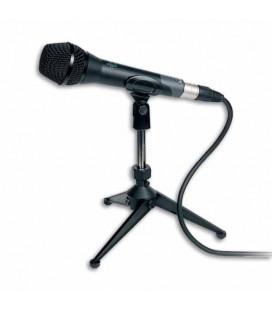 Soporte de Mesa Proel DST60TL para Micrófono