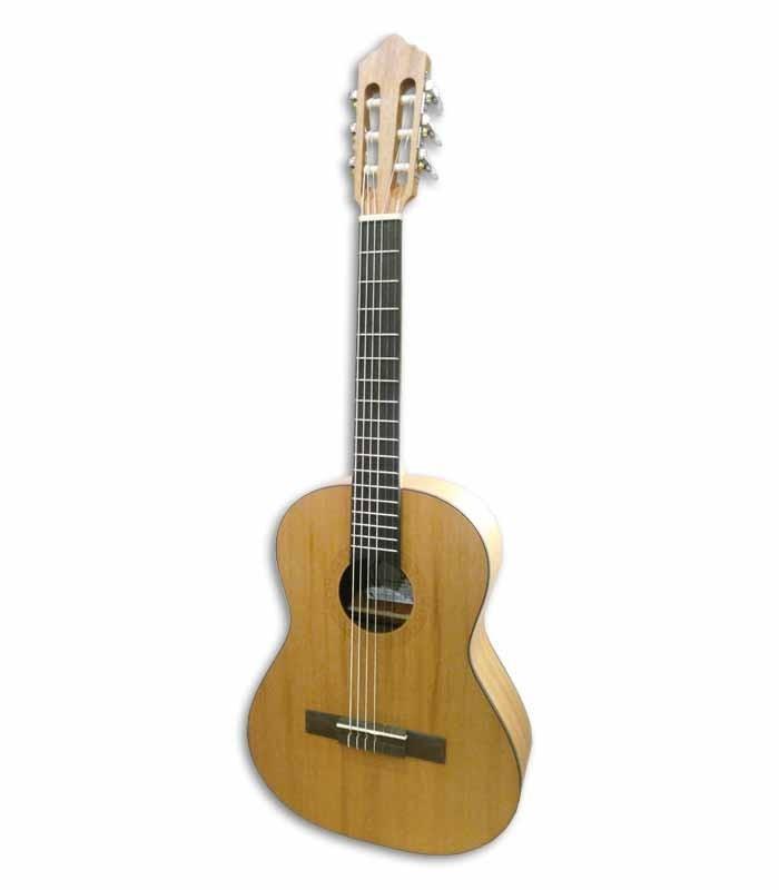 Guitarra Clásica APC 1C OP 1/2 Simples Nylon