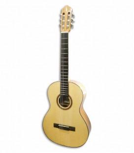 Guitarra Clássica APC 1S Lady Simples Nylon