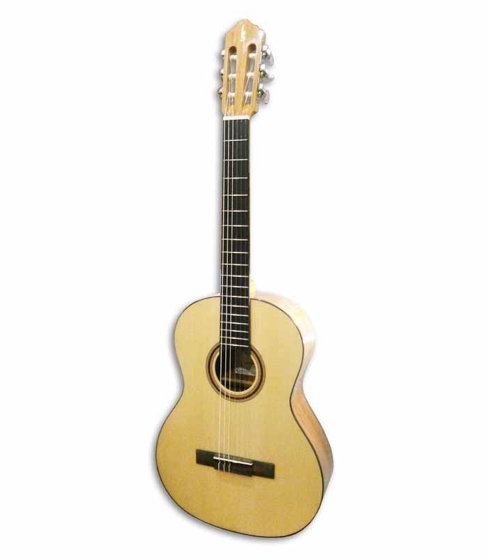 Guitarra Cl叩ssica APC 1S Lady Simples Nylon