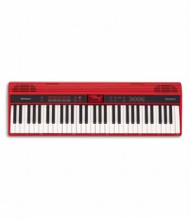 Teclado Roland Go Keys 61 Teclas