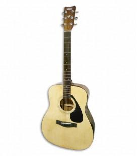 Yamaha Folk Guitar F310 NAT Spruce Meranti