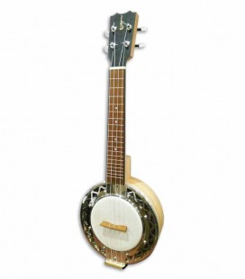 Ukelele Banjo APC UKU BJ100 S