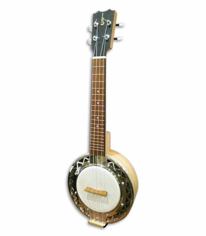 Ukulele APC Banjo UKU BJ100 S