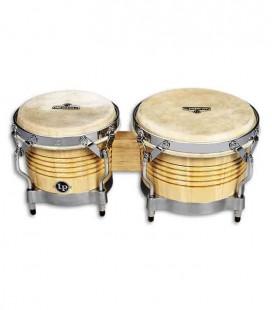 Foto del par de bongos LP M201 AWC Matador