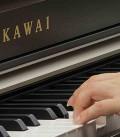 Piano Digital Kawai CN37 88 Teclas