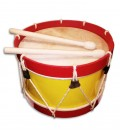 Top photo 3/4 of bass drum MMG n尊5