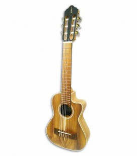 Foto do guitalele APC GC CW Classic