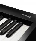 Piano Digital Roland FP 10 88 Teclas BK