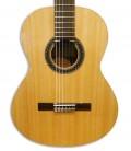 Cuerpo de la Guitarra Clásica Alhambra 1C