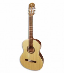 Alhambra Classical Guitar 1C Cedar Sapelly