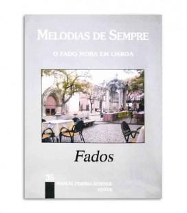 Livro Melodias De Sempre 35 Fados por Manuel Resende