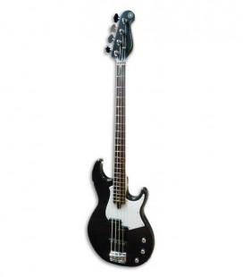 Guitarra Baixo Yamaha BB234 4 Cordas Preto