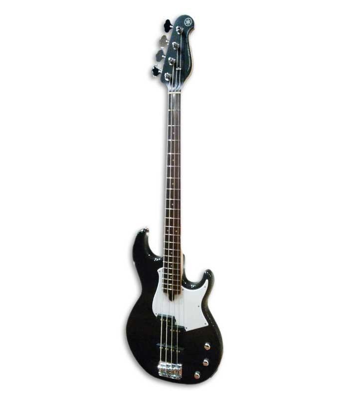 Yamaha Bass Guitar BB234 4 Strings Black