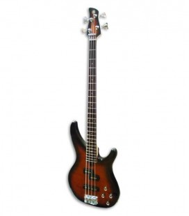 Bass Guitar Yamaha TRBX204 OVS 4 Strings Old Violin Sunburst