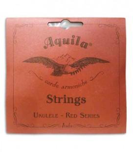 Juego de Cuerdas Aquila 87U para Ukelele Tenor