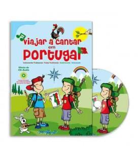 ECM Book Viajar A Cantar Em Portugal