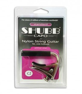 Package of capo Shubb C2