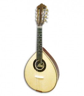 Artimúsica Mandolin Deluxe in Rosewood with Machine Heads 40430