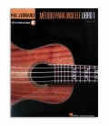 Hal Leonard Método para Ukulele Volume 1