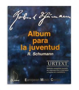 Libro Schumann Album para la Juventude EMC341246