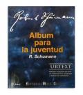Livro Schumann Álbum da Juventude EMC341246
