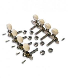 Clavijero Artimúsica 90020 para Mandolina
