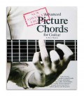 Libro Advanced Picture Chords for Guitar AM25040