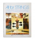 Libro Anderson and Frost All For Strings Violin Vol 1