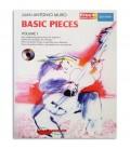 Libro Juan Antonio Muro Basic Pieces Vol1 ECH9781