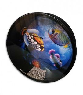 Ocean Drum Honsuy 43670 25cm