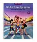 Libro Blackwell Fiddle Time Sprinters Book 3 con CD OXF32283