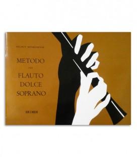 Libro Monkemeyer H Método Flauta RIC130938