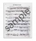 Livro Suzuki Cello School Vol 3 EN MB43