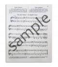 Amostra de página do livro Mathieu Crickboom Violino Teórico e Prático Vol 1