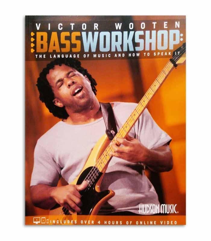 Libro Victor Wooten Bass Workshop HL00244617