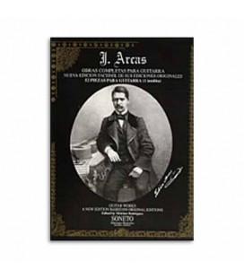 Livro Soneto 1930 Edição Julian Arcas 52 Peças