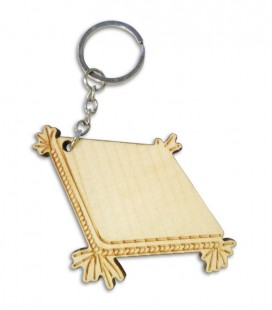 Portwood Key Chain PC013 Adufe