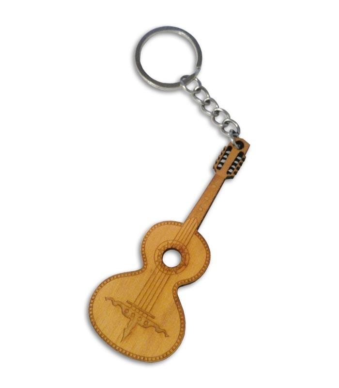 Portwood Key Chain PC013 Adufe