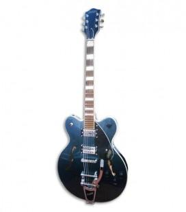 Guitarra Eléctrica Gretsch G2622T Streamliner Bigsby DC Gunmetal