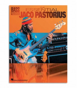 Book The Essential Jaco Pastorius for Bass HL00690420