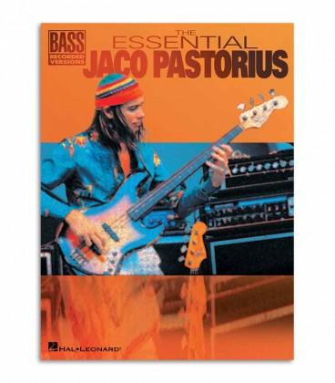 Libro The Essential Jaco Pastorius for Bass HL00690420