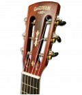 Guitalele Gretsch G9126 ACE Electroacoustic CW with Bag