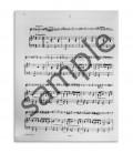 Livro Peters Brahms 3 Danças Húngaras EP7401