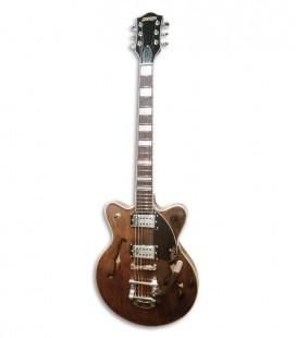 Guitarra Eléctrica Gretsch G2655T Streamliner Center Block Imperial Stain