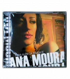 CD Sevenmuses Ana Moura Para Além da Saudade