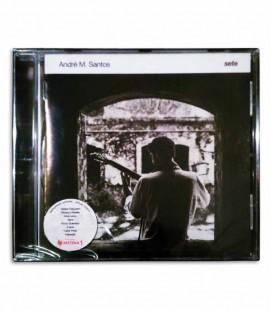 CD Sevenmuses André Santos Sete