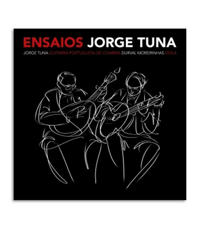 CD Sevenmuses Jorge Tuna Ensaios
