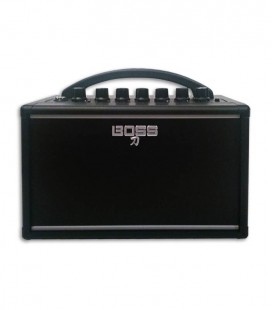 Amplificador Boss Katana KTN Mini 7W