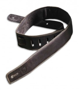 Strap Guitar Strap ST3X Padded Suede Lining